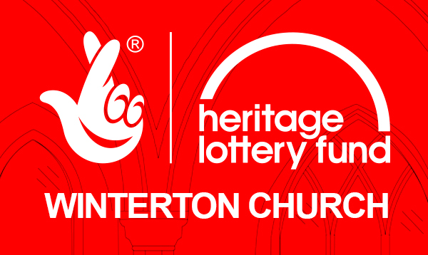 WINTERTON CHURCH – LINCOLN